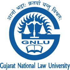GNLU Ghandhinagar Recruitment